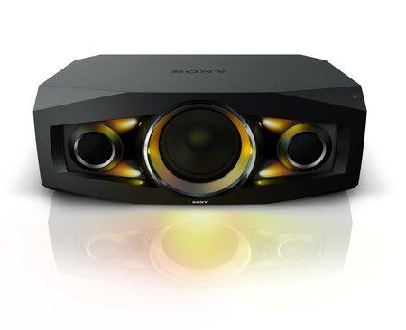 [IFA 2013]Fiestas más divertidas con el sistema de sonido GTK-N1BT de Sony